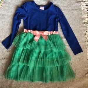 Hanna Andersson dress